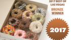 2017 Best of Las Vegas Best Donut
